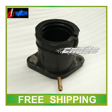 huansong HS400 ATV400-6 400CC HISUN HSUN intake pipe manifold ATV quad accessories free shipping
