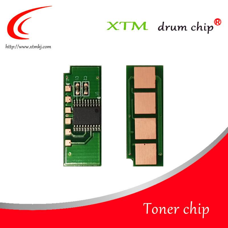 Permanent Toner Chip For Pantum P2207 P2500 P2505 P2200 M6200 M6550 M6600 PC-210 PC-211EV PC-211E PC-210E PC-211 Toner Chip