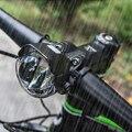 Leadbike LD28 USB перезаряжаемая T6 светодиодная велосипедная Антибликовая фара 750LMs IP4 Водонепроницаемая передняя фара с 3 режимами