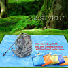 Bluefield 3m Camping Mat Mattress Outdoor Picnic Beach Mat Tent Mat Blanket With Storage Bag Waterproof