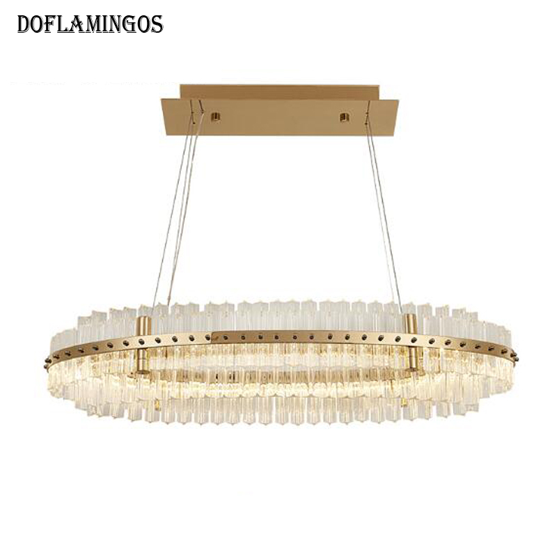 Hot sales chrome /gold 35W LED crystal chandelier lighting luxury chandeliers for dinning room living room crystal light fixture modern crystal chandelier hanging lighting birdcage chandeliers light for living room bedroom dining room restaurant decoration