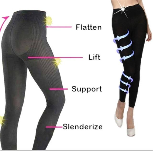 Sexy compression tights
