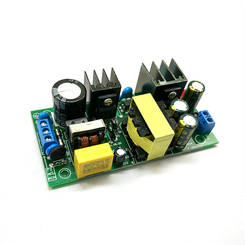 AC-DC 12V3A 36W switching power supply module Isolated Power supply module  AC85 ~ 265v TO 12V3A  for Replace/Repair