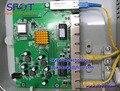 POE inversa tablero de EPON onu, PD placa PCB con 8 puertos ethernet, instalado en la caja de FTTH