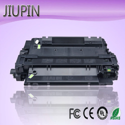 CE255A 255A 255 55A kompatybilne kasety z tonerem zamiennik dla HP P3010 3010 P3015 3015 P3016 3016 dla Canon LBP6750DN 6750