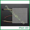 Interior SMD5050 rgb Pantalla de led del módulo de 160mm x 160mm 16*16 pixle pantalla led matriz