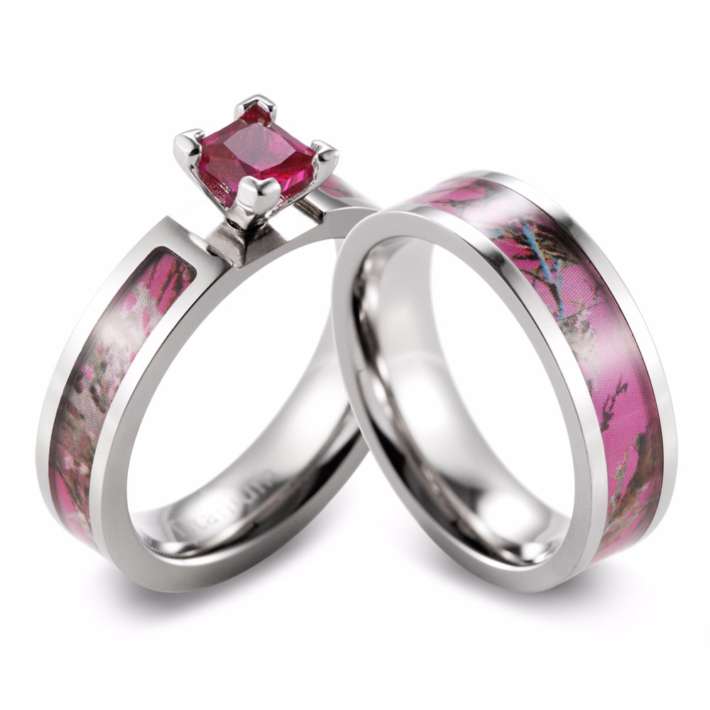 compare prices on titanium cz rings- online shopping/buy low price