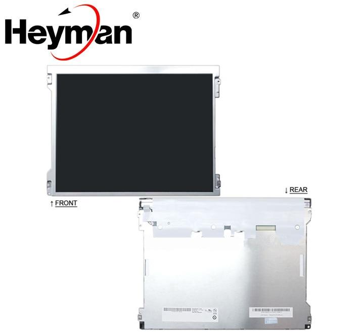 Écran 12.1 ''LCD pour écran LCD Intermec CV61 pièces de rechange pour écran LCD