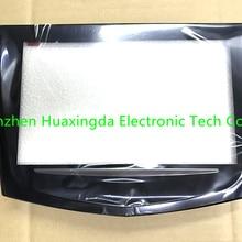 OEM Cadillac ATS CTS SRX XTS CUE TouchSense Замена Сенсорный экран дисплей