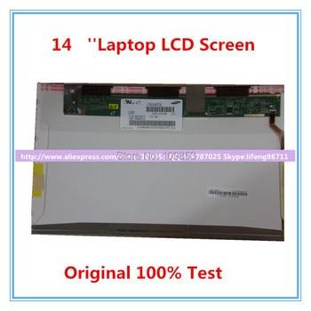 FOR ASUS  K42 K40IN K401 A41E K41 A42J LP140WH1-TLA1 A2 B140XW01 LTN140AT04 HSD140PHW1