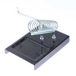 solder soldering iron metal stand spring holder cast steel base metal base home diy electrical.jpg 250x250