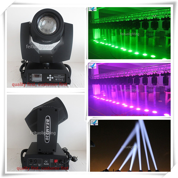 (12/lot)Lighting equipment for stage beam 7r 230 moving head beam