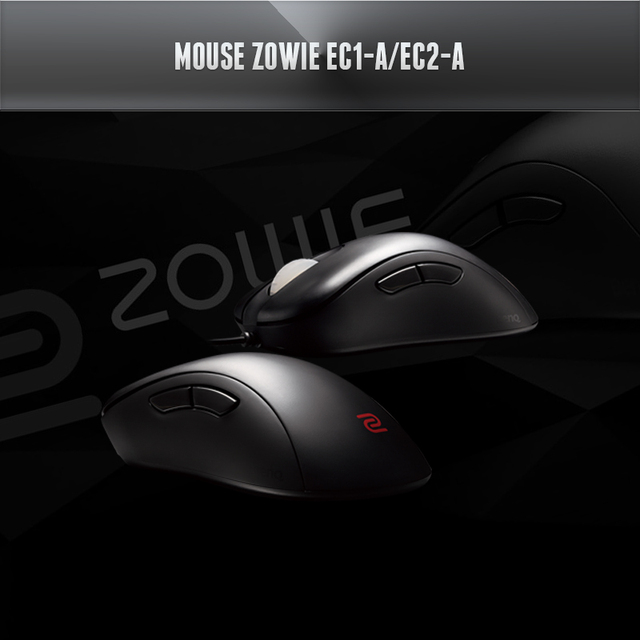 b34ab8214a4 BenQ ZOWIE EC1-A/EC2-A, EC1-B/EC2-B. DIVINA VERSION Gaming Mouse for  e-Sports, Brand New In Retail BOX, Fast & Free Shipping.