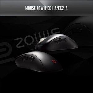 Image 2 - ゾーイーギア、EC1/EC2 3360センサー、ビーナバージョンゲーミングマウスe スポーツ、ブランド新リテールボックス、高速 & 送料無料。