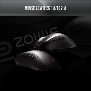 Image 2 - ZOWIE GEAR , EC1/EC2 3360 Sensor, DIVINA VERSION Gaming Mouse for e Sports, Brand New In Retail BOX,  Fast & Free Shipping.