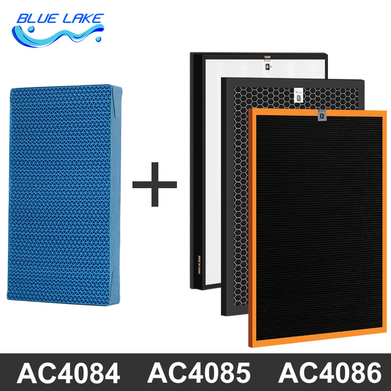 Value package,For Philips air purifier ac4084/85/86,Formaldehyde filter /Activated carbon filters/ Hepa/Humidification filter adgar fit philips air purifier ac4090 filter 4181 4183 4184 filter