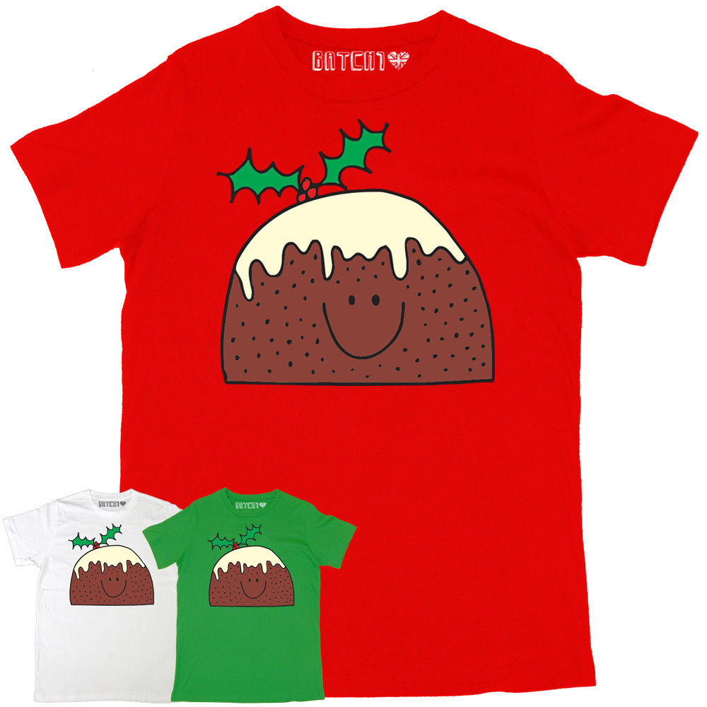 MR XMAS PUDDING FESTIVE MENS FUN NOVELTY PUD CHRISTMAS T SHIRT New T Shirts Funny Tops Tee New Unisex Funny Tops in T Shirts from Men 39 s Clothing