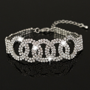 Own factory made Bracelete Pul
