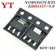 buy voltage regulator 5v sot223 and get free shipping on aliexpress com rh aliexpress com