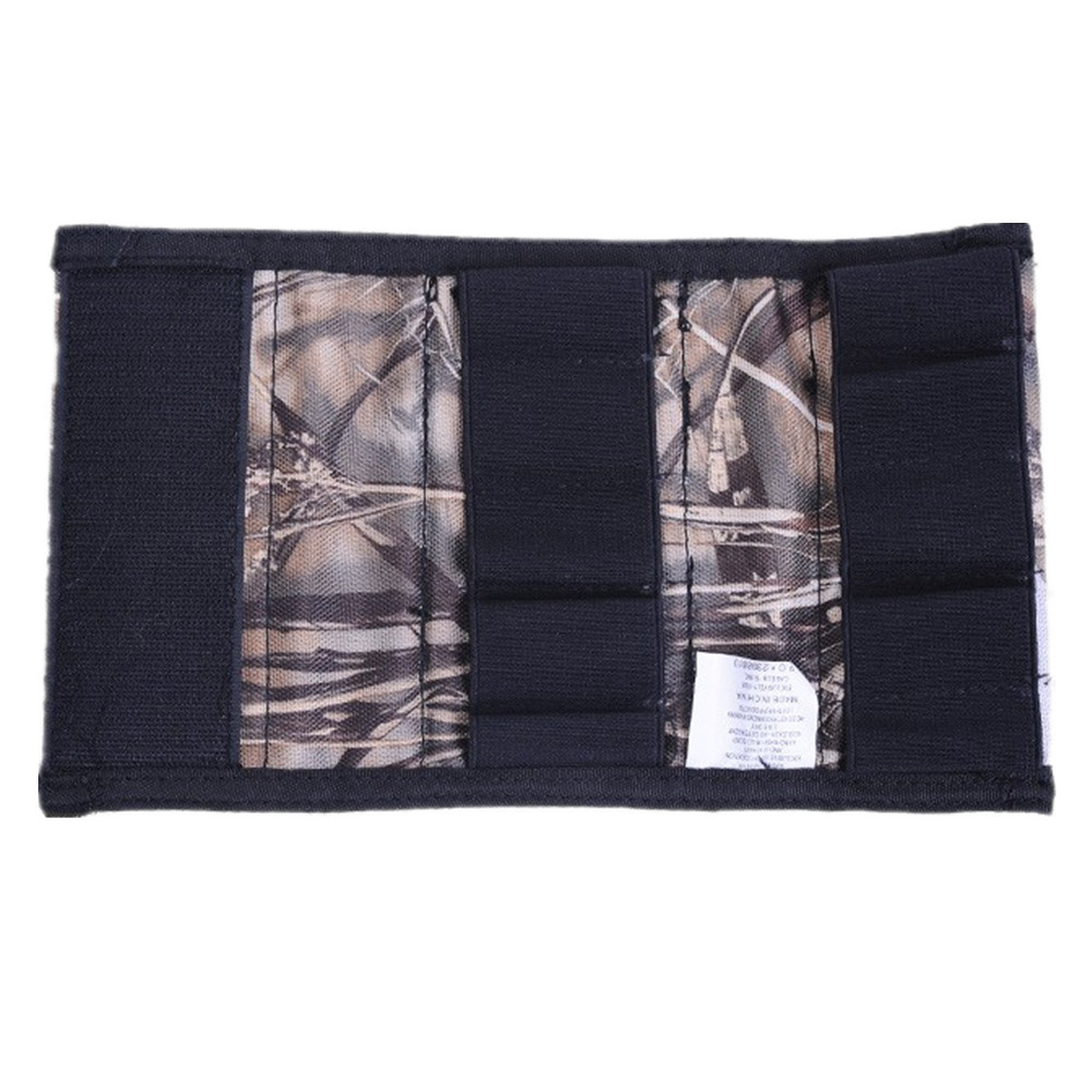 bullet pouch hunting pouch airsoft hunting stick shotgun shell ammo holder YR