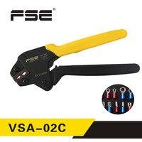 FSE Wire Cutter Crimping Tool Pliers Cable Tools Crimper Stripper Crimp Cutters Alicate Stripper Plier Set Crimpatrice SET