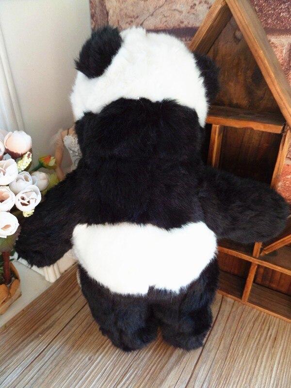 Новое поступление Редкие Симпатичные Panda вещи животного плюшевые игрушки куклы подарок на день рождения детей подарок ребенку лимитирован...