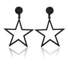 star ear cuff clip on earrings no pierced masculino women orecchini jacket wrap earcuff pendientes