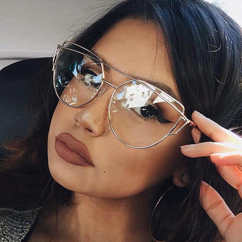 32318dbcde70 Jumia Clear Fashion Glasses