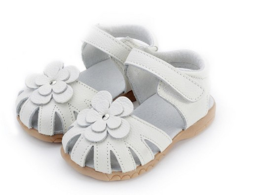 Child shoes for girls Baby first walkers shoes little baby kids genuine leather  shoes soft leather toe girls todder