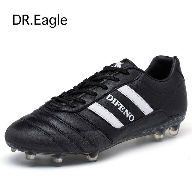Zapatos para niños niños botas de fútbol botas de fútbol AG pico de los  niños adolescentes 78bd7dde5589e