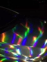 Голографическая плёнка