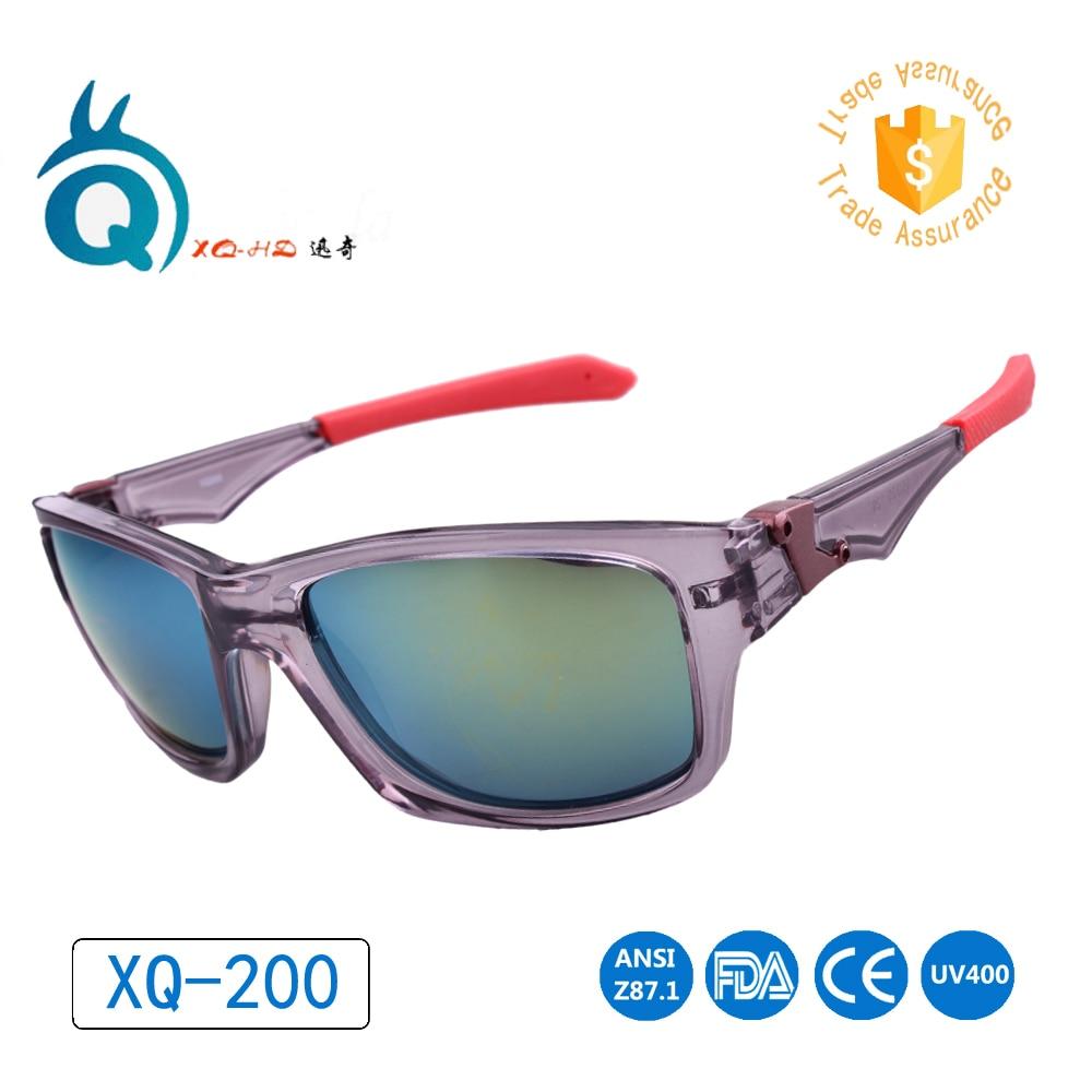 Lunettes Cas Nouveau Flexible Verres Polarisés lunettes de Soleil de  Concepteur de Marque Hommes Pêche Lunettes Cyclisme Sport 4569b9329675