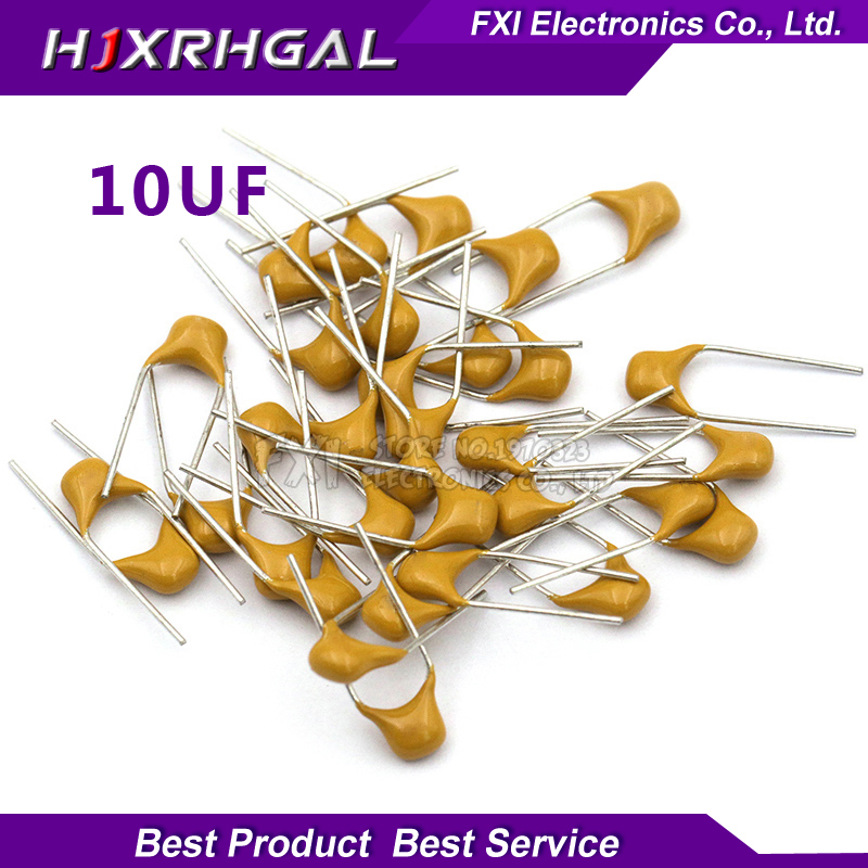 <font><b>100PCS</b></font> 10UF <font><b>20</b></font>% 5.08MM 106 50V MLCC multilayer monolithic ceramic capacitor 0805 New original image