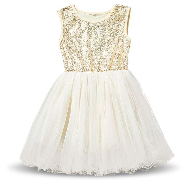 5e21e515d0fdb 2018 décontracté bébé fille robe école fête porter pour 2-7 ans infantile enfants  vêtements