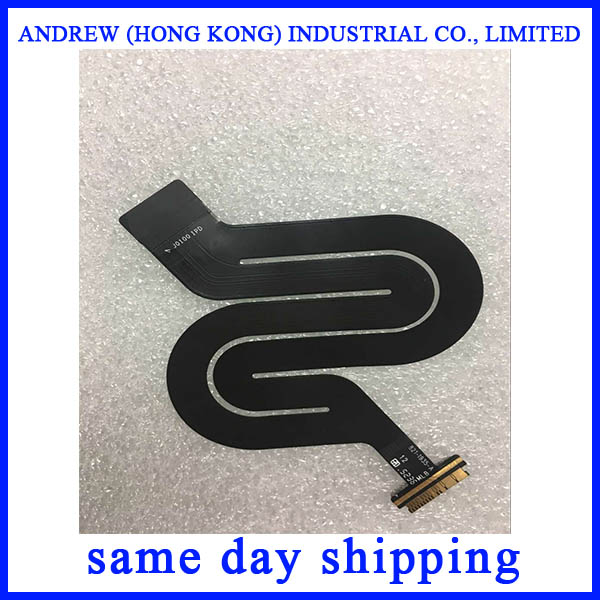 """NEW Trackpad Cable 821-1935-A for MacBook 12/"""" Retina A1534 2015"""