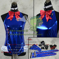 Dead or Alive Online DOA OL Online KASUMI Mary Rose 5DOA5 Hallowmas Clothing Anime Cosplay Costume Custom-made Any Size