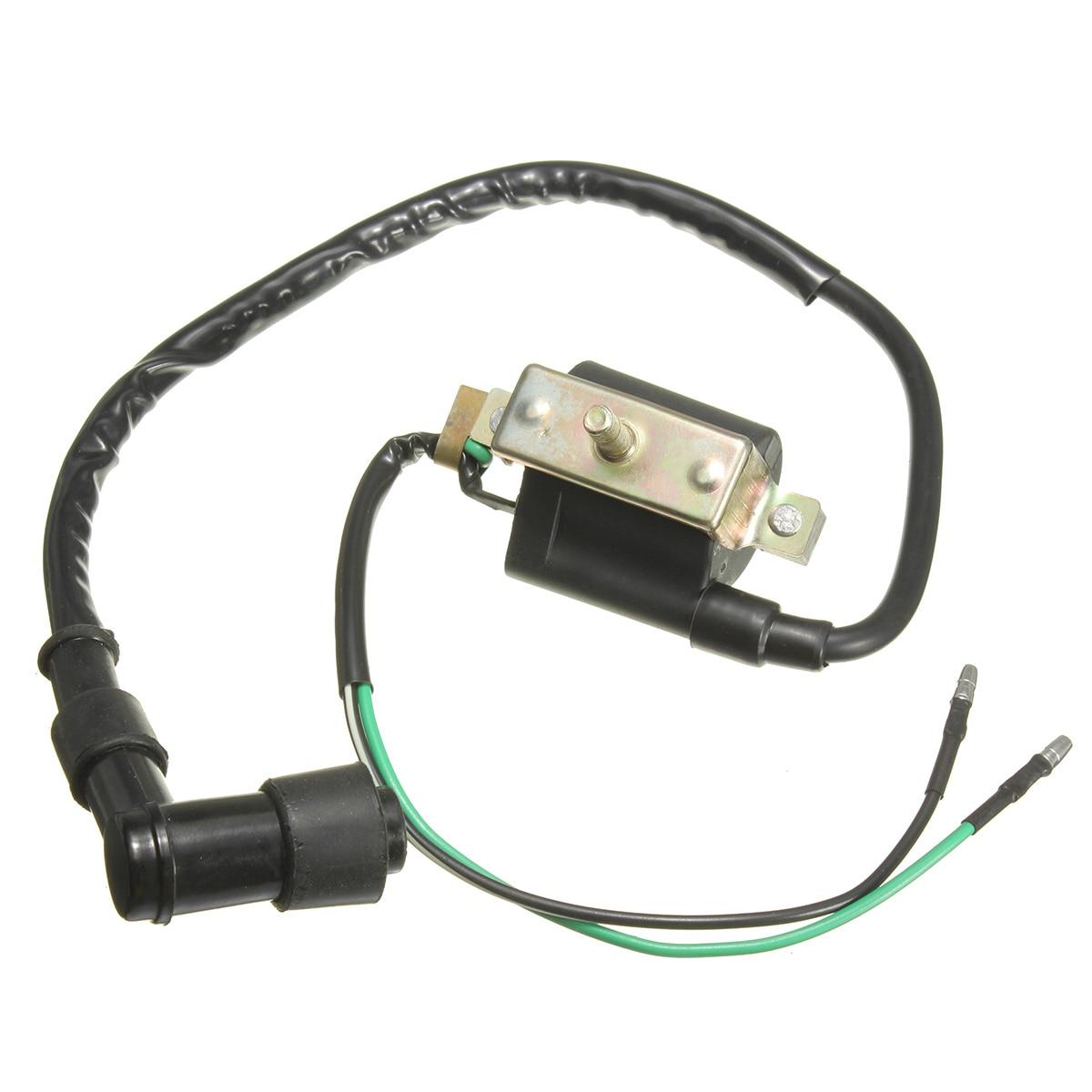 WRG-8538] Lifan 50cc Atv Wiring on