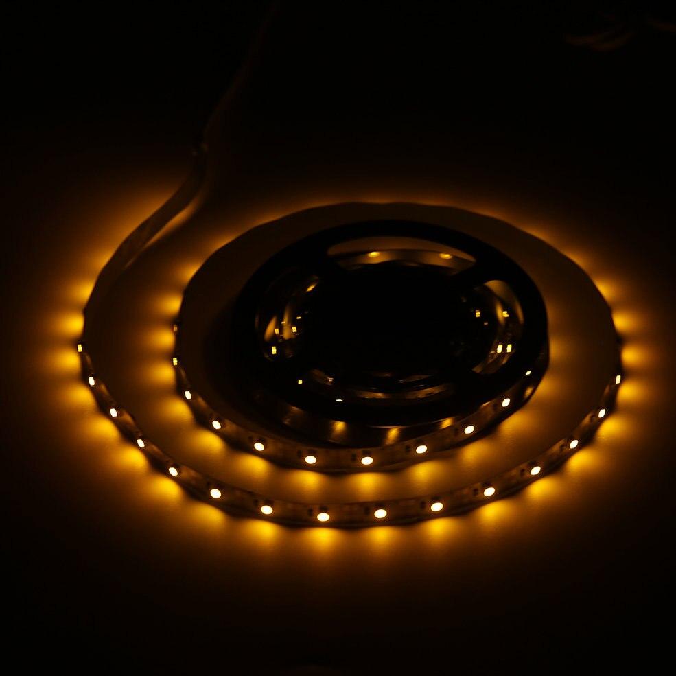 Flexible LED Tape Lamps USB LED Strip Lights SMD3528 300CM Decoration LightFlexible LED Tape Lamps USB LED Strip Lights SMD3528 300CM Decoration Light