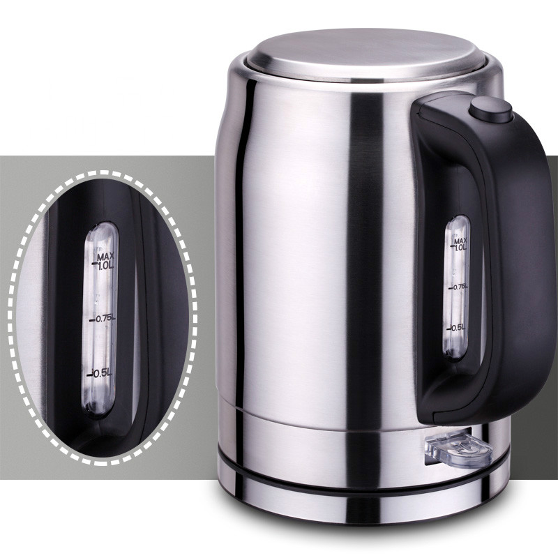 Electric kettle Small capacity electric used travel with mini Safety Auto-Off Function