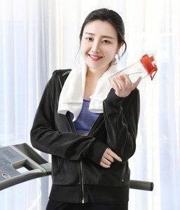 Image 2 - Youpin тритана спортивная чашка 480 мл 620 мл, безопасный замок, нетоксичный и безвкусовый, устойчивость к падению, путешествия, спорт, бег, бутылка
