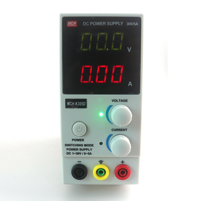 150w 30V Switching type DC Power Supply 150 W MCH-K305D Voltage Regulator AC 200 to DC 0-30V 5A nc dc dc dc adjustable voltage regulator module integrated voltage meter 8a voltage stabilized power supply