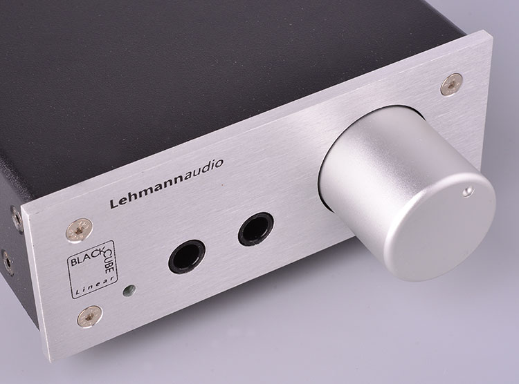 Study and Copy Lehmann Headphone Amplifier power Earphone can be a Amplifier Pre Amplifier Pre AMP Preamp Pre-amplifier