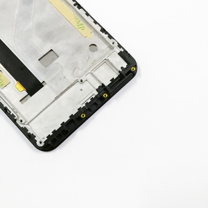 Image 4 - 5.99inches For cubot power LCD Display and Touch Screen with frame For cubot power Phone Accessories Tested