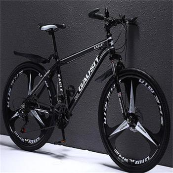 Mountain Bike One Wheel Aluminum Alloy Ultra Light Bike Adult Racing Speed Off Road Bicycle