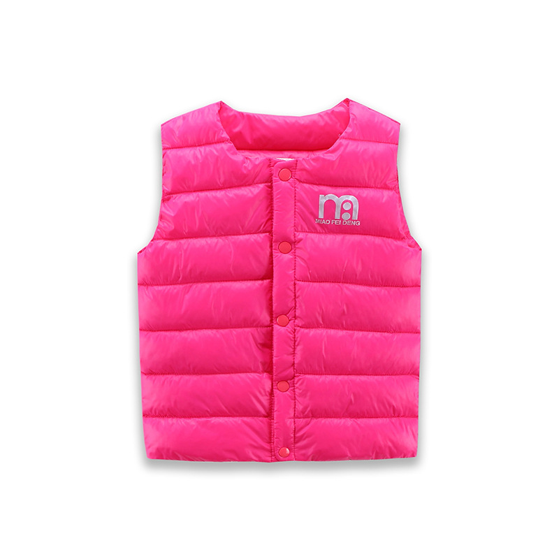 Sundae-Angel-Kids-Girls-Vests-Childrens-Down-Parkas-Cotton-Warm-Vest-Baby-Girl-Boy-Sweet-Solid-Waistcoat-Outerwear-1-6-Years-1