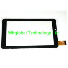 New touch screen For 7″ IRBIS TZ47 3G Tablet Touch panel Digitizer Glass Sensor Replacement Free Shipping
