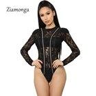 Ziamonga Long Sleeve...
