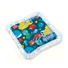 MrY New Creative Dual Use Toy Baby Inflatable Knocked Pad Water Pillow Pat Ice Play Mats