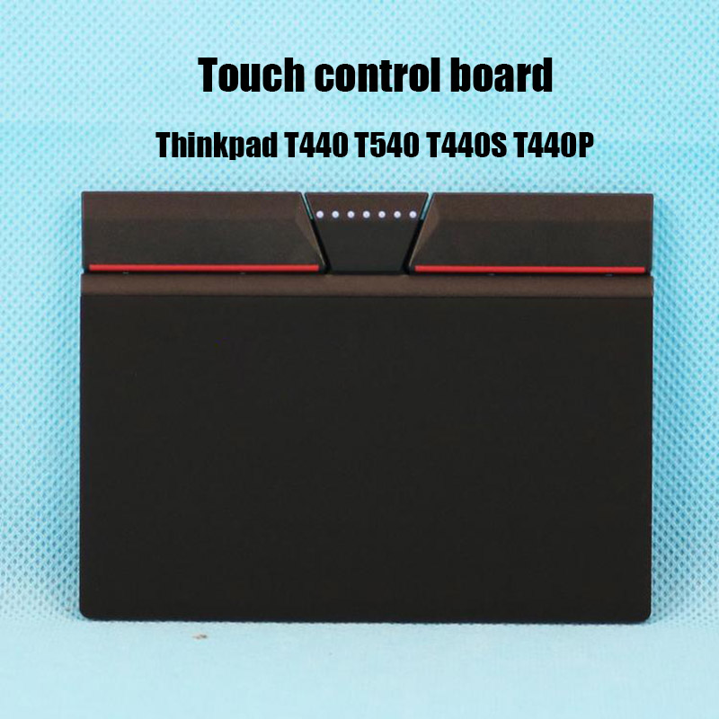 2018 new Three key touch touchpad for Thinkpad T440 T540 T440S T440P Notebook computer