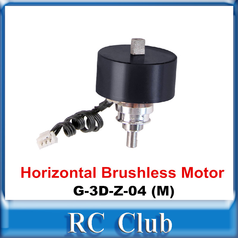 Walkera G 3D Brushless Camera Gimbal Parts Accessories Horizontal Brushless Motor (WK WS 22 001A) G 3D Z 04 (M) Free Shipping